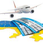 Ukrayna Uçak Bileti
